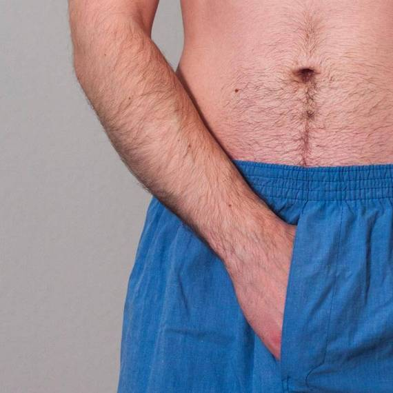 Prostatakrebs_©photocase_ Fotonisch
